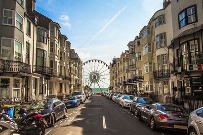 Houses for sale in Brighton